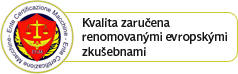 Certifikát ECM