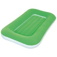 Nafukovací postel Air Bed dětský zelený