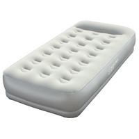 Nafukovací postel Air Bed Restaira Premium jednolůžko s vestavěným kompresorem