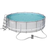 Bazén Power Steel 4,27 x 1,07 m set včetně příslušenství