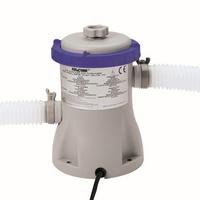 Bazénová kartušová filtrace 1249 l/hod