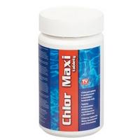 Bazénové chlor maxi tablety 1 kg