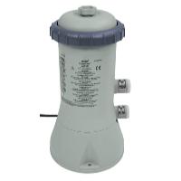 Bazénová kartušová filtrace 3,7 m3/hod