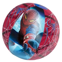 Nafukovací míč Spider Man 51 cm
