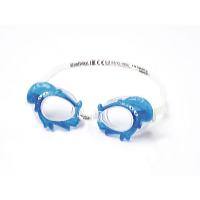 Plavecké brýle Character modrá