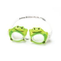 Plavecké brýle Character zelená