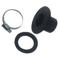 Redukce k připojení hadic pískové filtrace sada II.
