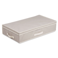 Univerzální úložný box 70 x 15 x 40 cm 1 ks