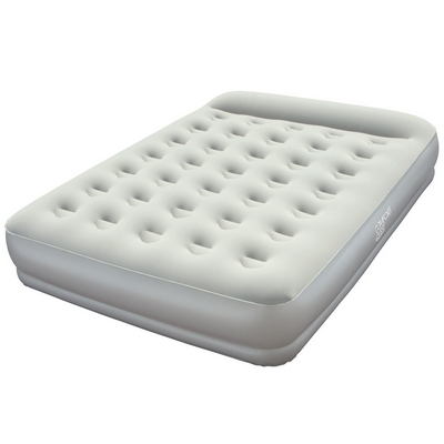 Air Bed Restaira Premium Queen s vestavěným kompresorem
