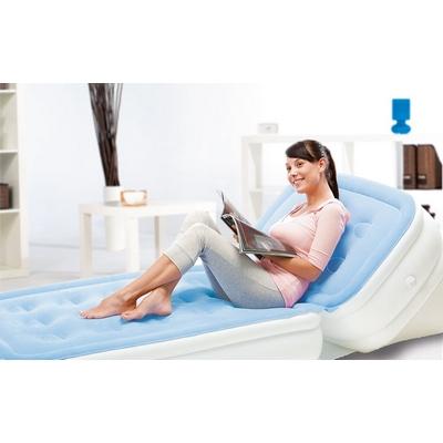 Nafukovací postel Air Bed polohovací