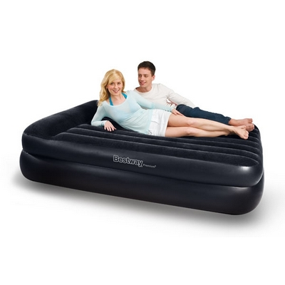 Nafukovací postel Air bed Komfort 2-lůžko