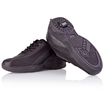 Jezdící boty černé