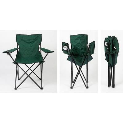 Kempingová židle