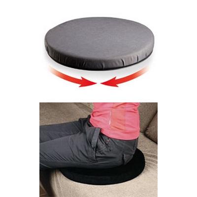 Rotační sedák