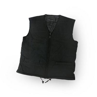 Vyhřívaná vesta