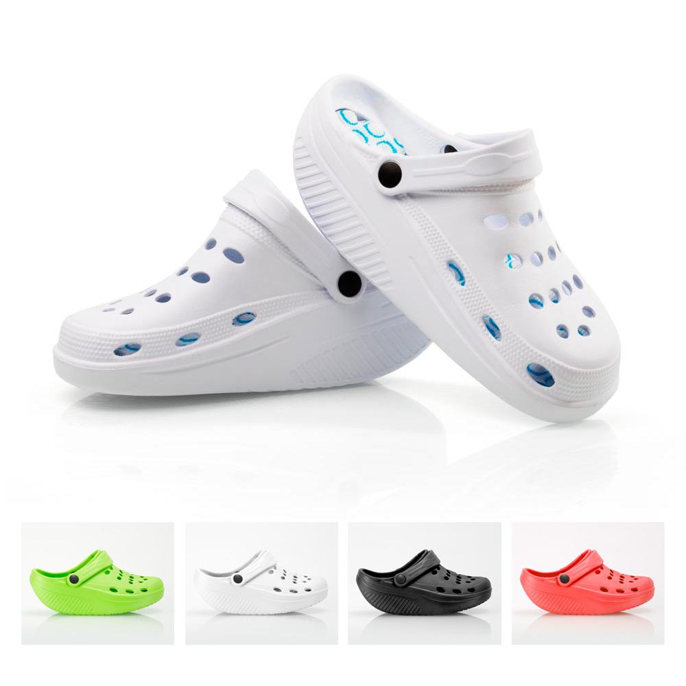 Zeštíhlující sandály FIT 9ad6861226