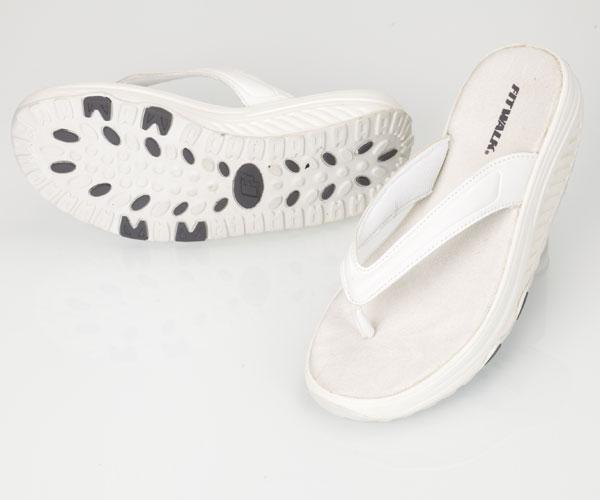 Zeštíhlující sandály FLIP-FLOP bílé 37 162b2d2e9a